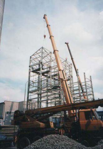 konstrukce odsiřovací jednotky elektrárna DĚTMAROVICE_2