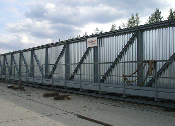 konpletace mostu